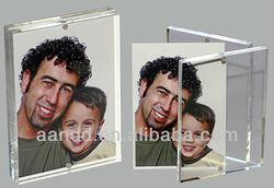 Acrylic Photo Frame(AF-04)