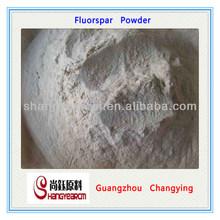 Fluorite Nano Glass Powder
