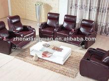 home Theatre sofa 1+2+3 Hao wan jia