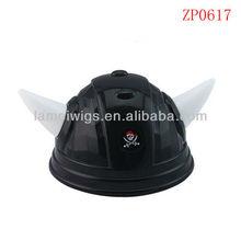 Horned Viking Helmet Hat Halloween Costume Accessory ITEM ZP0617