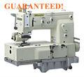 Kansai tipo especial MR1408 P plano de 8 agulha - cama de casal cadeia ponto máquinas de costura / máquinas a indústria têxtil