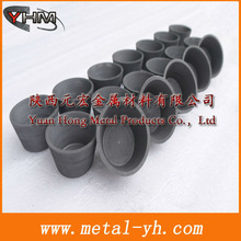 YHM high strength graphite crucible for sale