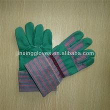 Industrial work hand gloves