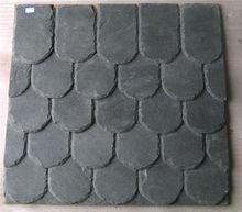 Natural Black Roofing Slate