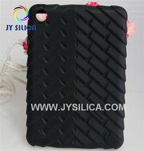 2013 New Design Silicone Case for Mini Pad