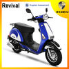 ZNEN Cheap 50cc engine gasoline scooter classical gas moped motor scooter for sale