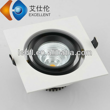 New Nature Gypsum Trimless downlight ,trimless downlight