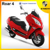 China new patent water motor scooter cruiser bike 250cc 4 stroke off road gasoline scooter EEC, EPA, DOT approved