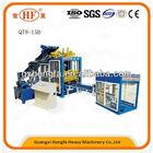 high demand products!! cheap machines to make money QT8-15B automatic concrete brick making machine hot sale india