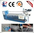 machine à couper en bande pour cuir