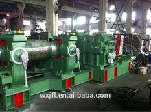 tire recycling machine/rubber tire crusher machine