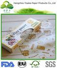 Best Price Exported Wax Paper