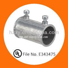 Electrical Metallic Tubing Coupling