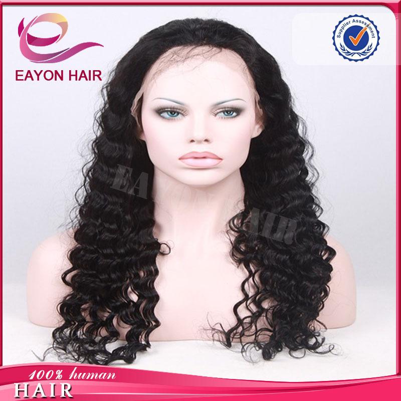 Cheap U Part Wig Human Hair 13