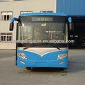 nuevo autobús hyundai