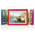 Confeccionado marcos de fotos 21.5cm x 28cm de escritorio o colgando