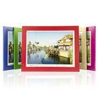 Ready Made Photo Frames 21.5cm x 28cm Desktop or Hanging