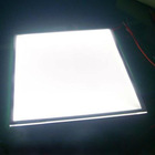 12v 3mm 300mmx300mm super slim white led backlight panel