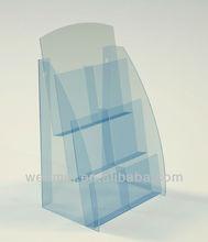 3-tier acrylic display riser (AH-009)
