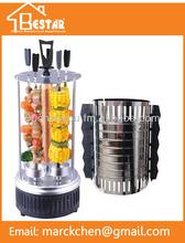 Vertical Grill,frozen kebab meat,1000W kebab machine,home kebab equipment, Marck.