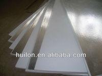 Aluminium foil backed gypsum board