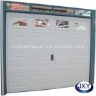 Automatic Safely Steel Garage Door Window Inserts