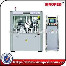 pharmaceutical machinery NJP500 NJP800 NJP1200 Fully Automatic Capsule Filling Machine,capsule filler