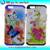 Guangzhou Factory Customize UV Print Phone Case for iphone 5