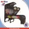 Promotion!! basketball amusement machine,street basketball arcade game machine,basketball shooting machine for sale(NF-R09)