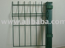 Nylofor Fencing System