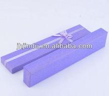 2013 Popular Paper Bracelet Box Bracelet Packaging Wholesale