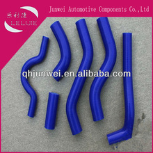 silicone hose kit for Kawasaki KXF250/KX250 F 07-11
