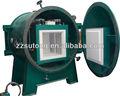 tipo de caja de vacío de gas inerte para horno de sinterización de cerámica