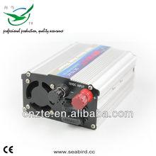 12V/24V/600W used cars automobiles solar grid inverter