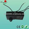 Fio condutor condensador geladeira cbb61 capacitor 450 v para motor ac
