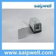 Hot Sale electric aluminium foil heater SP