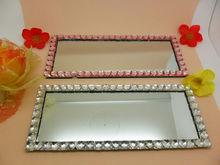 2013 Acrylic Diamond Wall Mirror