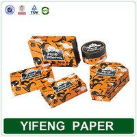 Wholesale Recycle Custom Paper Packaging Printed Full Color Cardboard Boxes