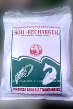 Soil-recharger-Special minerals for aquaculture.