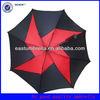 2013 straight aluminum made golf umbrella,stick golf umbrella