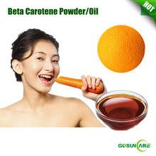 Special Offer for Beta Carotene Powder 1%,10%,20% / Beta Carotene Oil 30%