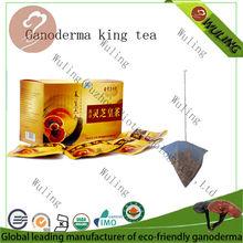 Healthy ganoderma drink (ganoderma royal tea)