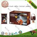 Gesundheit kaffee( kaffee ganoderma extrakt pulver)