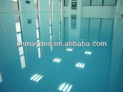 Maydos Oil Based Industrial Self-leveling Epoxy Floor Coating