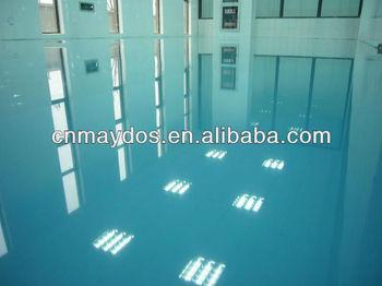 Maydos Oil Based Industrial Self-leveling Epoxy Floor Coating