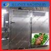 126 Excellent smoking ham sausage fish meat machine