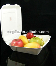 bagasse pulp container