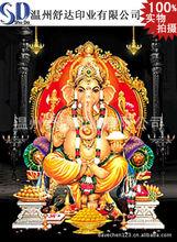 HOT sale 3d hindu god picture