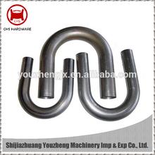 ISO9001 certificate Stainless Steel Tube