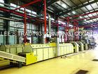 Tobacco Machinery: Recon Tobacco Production Line